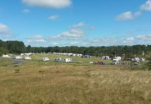 Pembrey Country Park, July 19th – 9th August 2019
